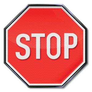 Stopp: So kündigen Sie Ihre Zahnzsuatzversicherung