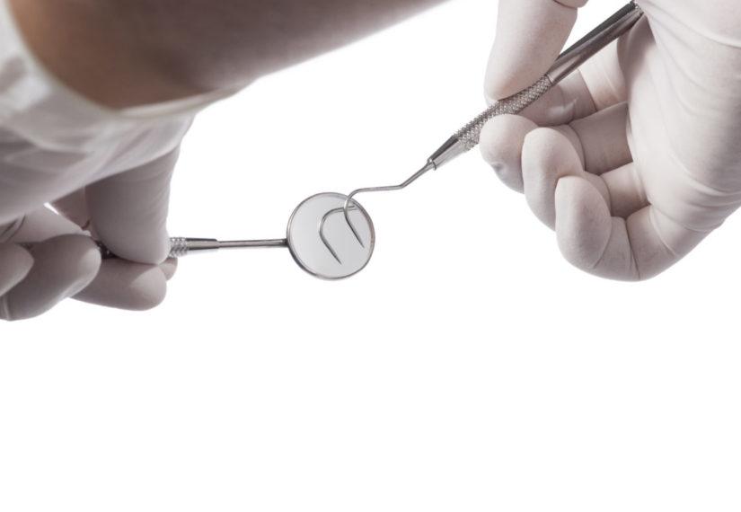 Zahnerhalt bei der Zahnarztbehandlung